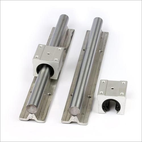 CK45 Induction Hardened Rod