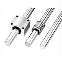 EN8D Induction Hardened Rod