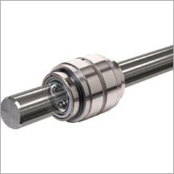 EN9 Induction Hardened Rod