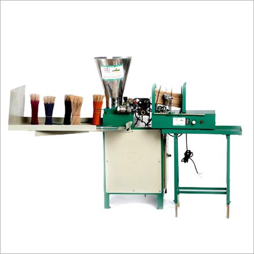 Fully Automatic Agarbati Making Machine