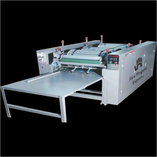 Automatic Non Woven Bag Printing Machine