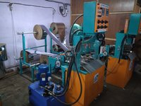 Triple Die Dona Making Machine