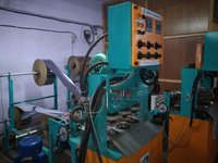 Triple Die Dron Making Machine