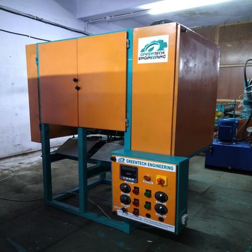 Double Die Padiya Making Machine