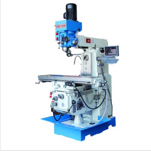Universal Milling Drilling Machine ZX6350ZB