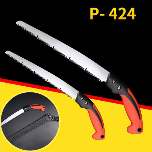 P-424 Portable Landscape Pruning Small Handsaw
