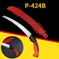 P-424B Portable Garden Prunign Saw