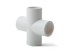 UPVC ASTM Plumbing Systems Solvent Joint