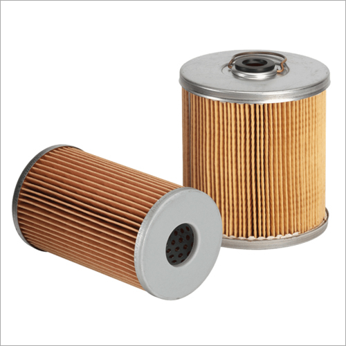 Oil And Air Filter