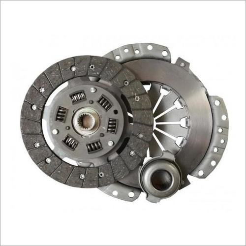 Four Wheeler Pressure Plate