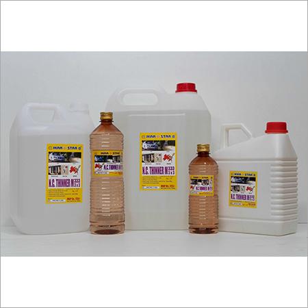 N C Thinner liquid M-333