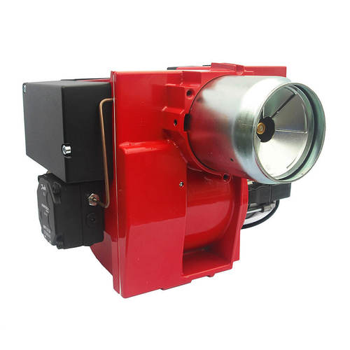 B40A - 2.2L Extension 200 MM - Oil Burner