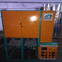 Double Die Paper Dona Machine