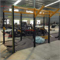 Cross Fit Racks