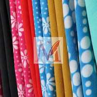 Antipilling Printed Fabric