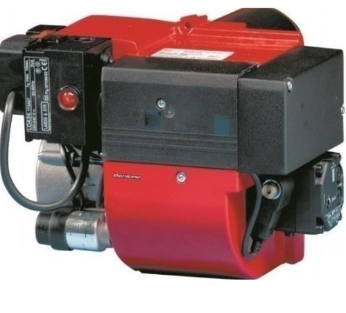 ST120KA - Oil Burner