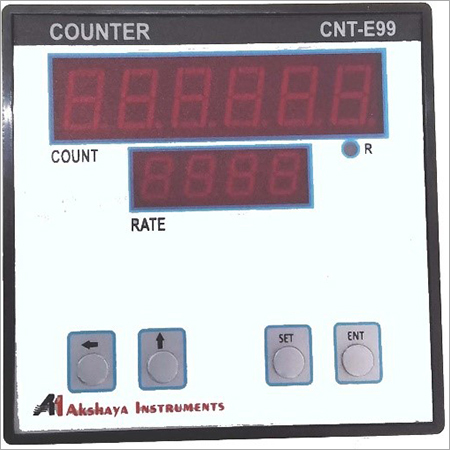 Economy Series Counter