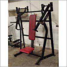 Incline Chest Press Hammer