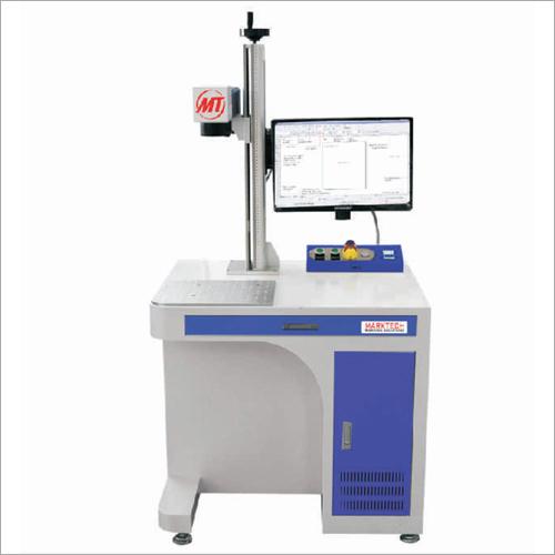 Enclosed Fiber Laser Machine