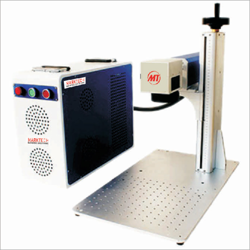 Desktop laser marking machine
