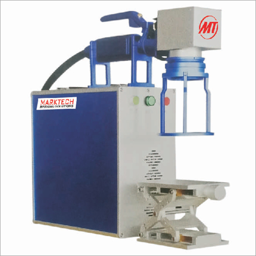 Porta Laser Marking Machine