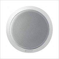 Bosch 6W, METAL GRILLE, CEILING SPEAKER