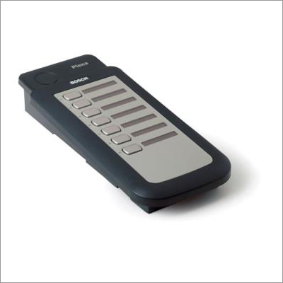 BOSCH CALL STATION KEYPAD