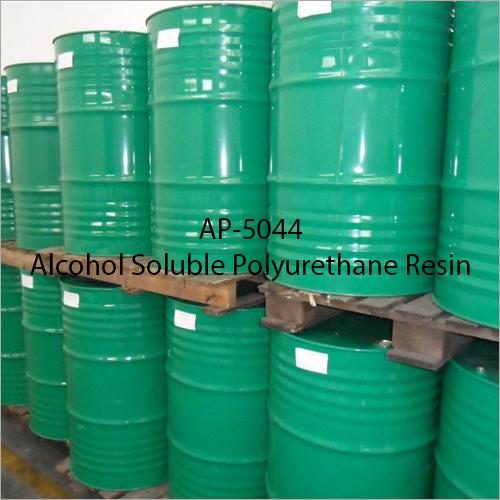 AP-5044 Alcohol Soluble Polyurethane Resin