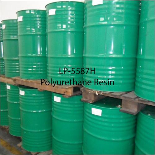 LP-5587H Polyurethane Resin