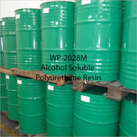 WP-2028M Alcohol Soluble Polyurethane Resin