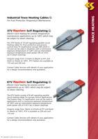 Raychem KTV Cable