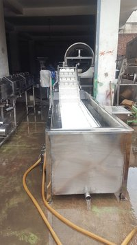 FRUIT WASHING MACHINE