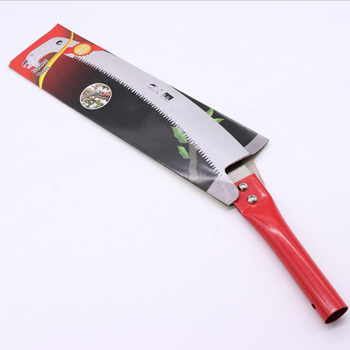 P-450b Portable Garden Pruning Hand saw