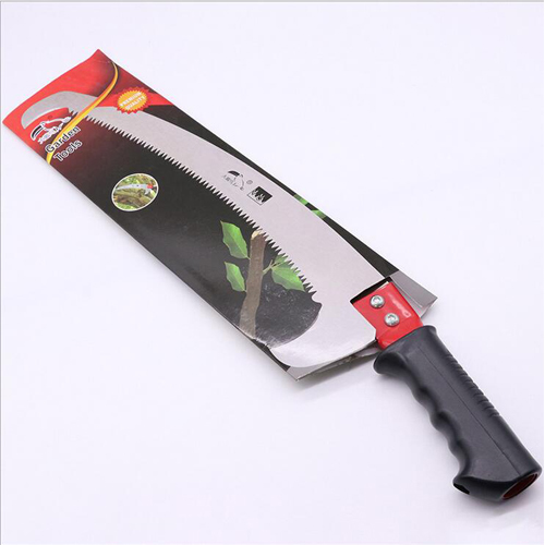 P-451b Portable Garden Pruning Handsaw