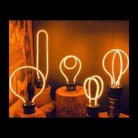 Vintage Filament Bulbs