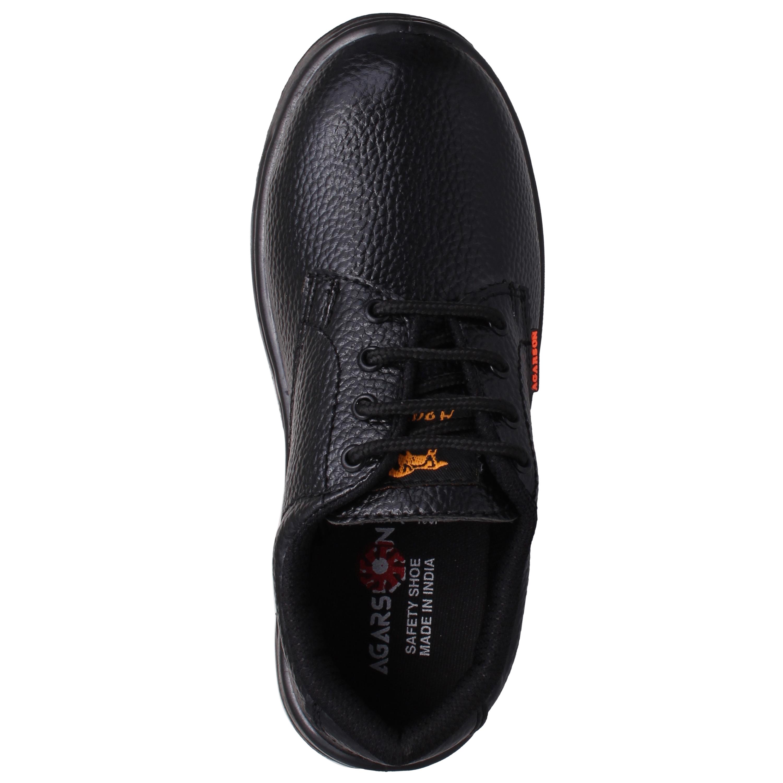 Economical Range Safety Shoes
