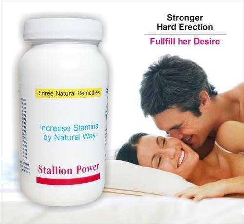 STALLION POWER