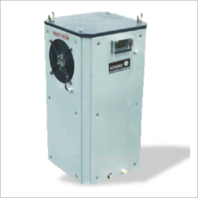 Efficient Heat Pump