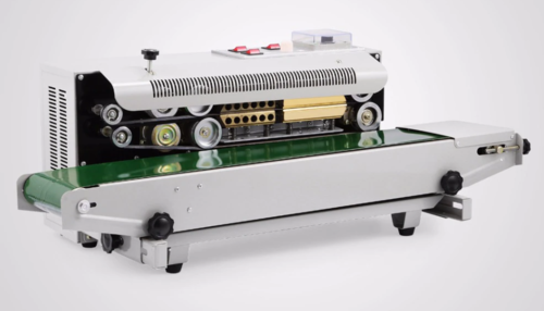 Continuous Band Sealer VP 900 H - MS