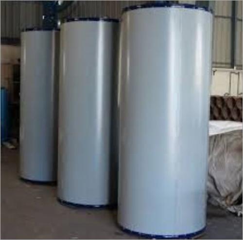 Ms Storage Tanks With Insulation