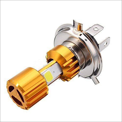 Missile H4 Headlight Bulb For Car And Bikes