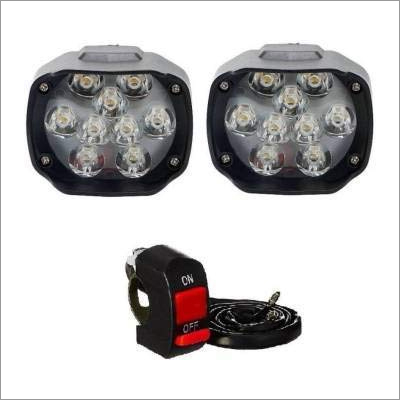 9led Lights With On Off Switch