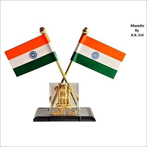 Satyamev Jayate Indian Flags