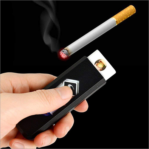 Usb Cigarette Lighter Rechargeable