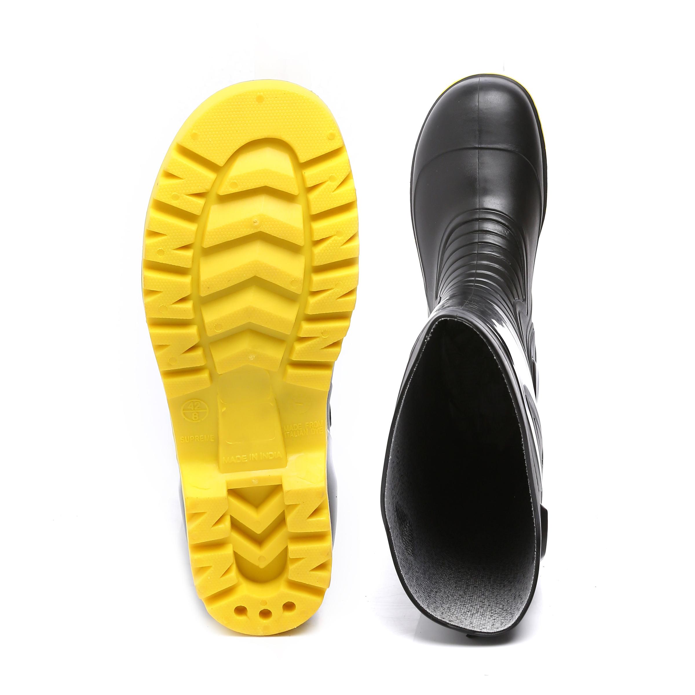 Dual Density Gum Boots