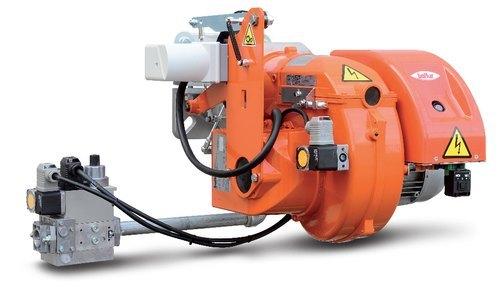 BG550-M - Modulating - Gas Burner