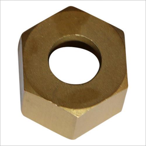 Cylinder Hex Nut
