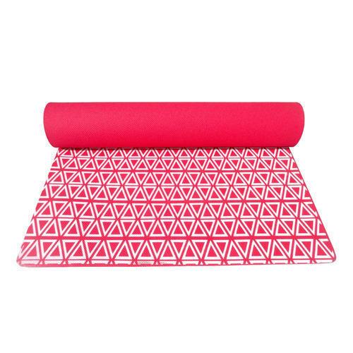 Customized / Printed Yoga Mats
