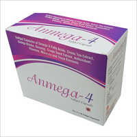 Anmega 4 Softgel Capsule