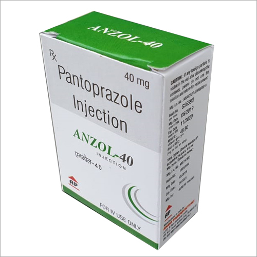 40 mg Pantoprazole Injection